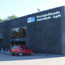 Vestsjællands Autodele