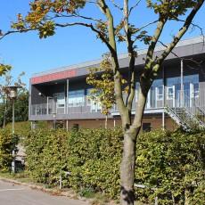 Skolerne Solrød, indretning af arbejdspladser